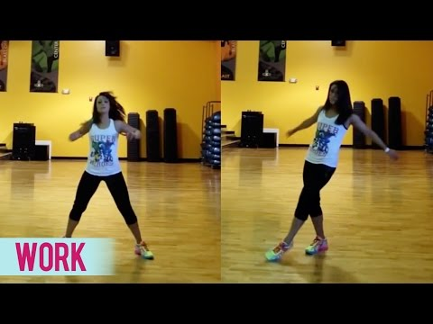 Ciara - Work ft. Missy Elliott (Dance...
