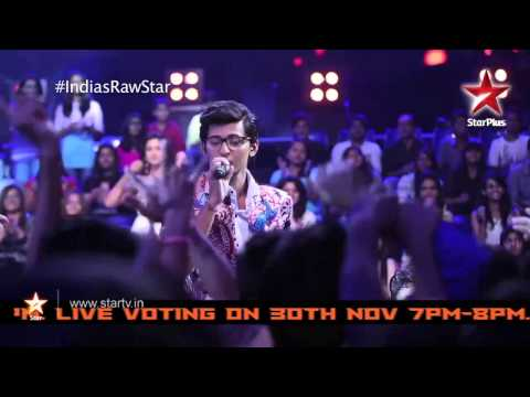 Darshan Raval talks about his journey to...