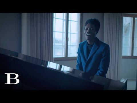 'I Won't Complain' By Benjamin Clementine - Burberry Acoustic