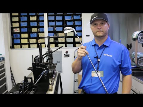 How to Build a Set of Irons