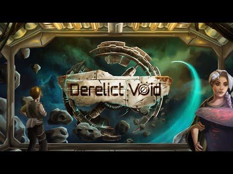 Derelict Void Launch Trailer