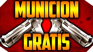 ARMAS Y MUNICION GRATIS - GTA ONLINE - Makiman
