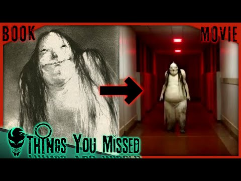 9 Things You Missed In Scary Stories To Tell In The Dark Teasers | ALL TV SPOTS