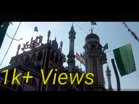 Jashne-e-Eid Miladun Nabi In Yawal City |Director By Shaikh ikram |Yawal Film|Kismat Film Art Studio