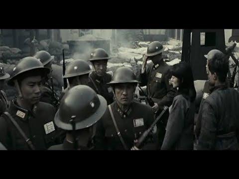 MUERTE Y GLORIA - LA GUERRA DE CHINA Y JAPON