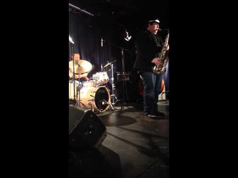 Jimmy Chamberlin and Frank Catalano--Iridium--10/26/14