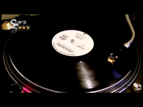 L.T.D. - (Every Time I Turn Around) Back In Love Again (Disco Version) (Slayd5000)