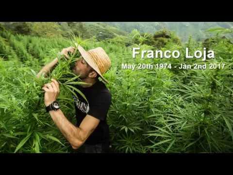 RIP Franco, The Strain Hunter