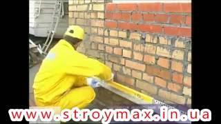 Смотреть видео где заказать утепление фасадов в Запорожье