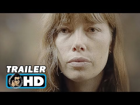 The Sinner Official Trailer Hd Jessica Biel Drama Series
