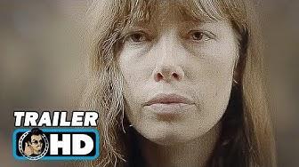 THE SINNER Official Trailer (HD) Jessica Biel Drama Series