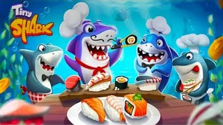 Tiny Sharks Android Money Tycoon Games Gameplay
