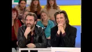 Judith Magre, Yvan Le Bolloch', Bruno Solo - On a tout essayé - 27/01/2005