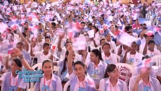 LA CONSTITUTION DOMINICANA INFANTIL EN TAMBORIL