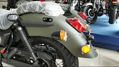 New UM Renegade Commando 150 Best Cruisers bike