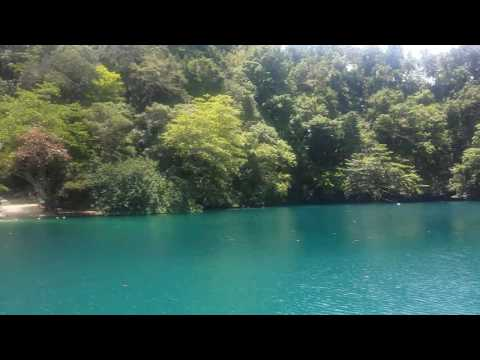 Blue Lagoon, Port Antonio