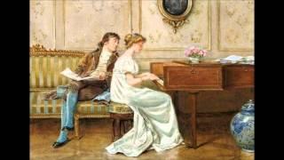 František Xaver Dušek Piano Concerto in C major