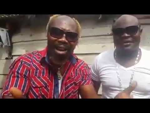 0 - ▶vIDEO: Ayitey Powers and Bukom Banku's Insult Afia Schwarzenegger calls her names ashawo, chimpanzee,