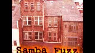 Samba Fuzz - Sandro Sertao