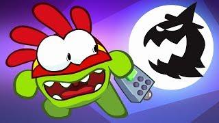 Om Nom Stories 💚 Super Noms - Time Controller (Cut the Rope) 💚 Kedoo ToonsTV