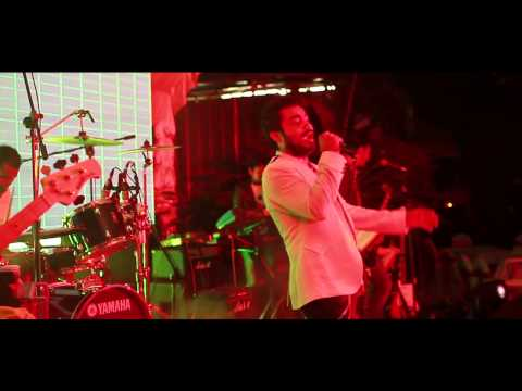 Line One Band - Adare wedana - Shane Zing LIVE