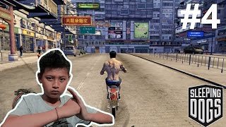 Sleeping Dogs #4 - (Indonesia)