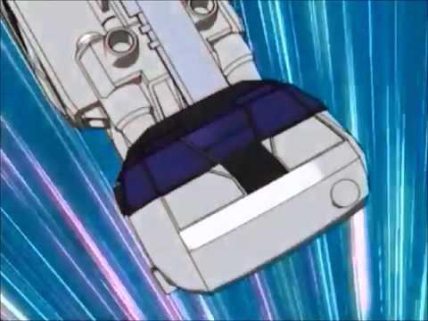 Transformers Energon Optimus Prime Super Mode B - YouTube
