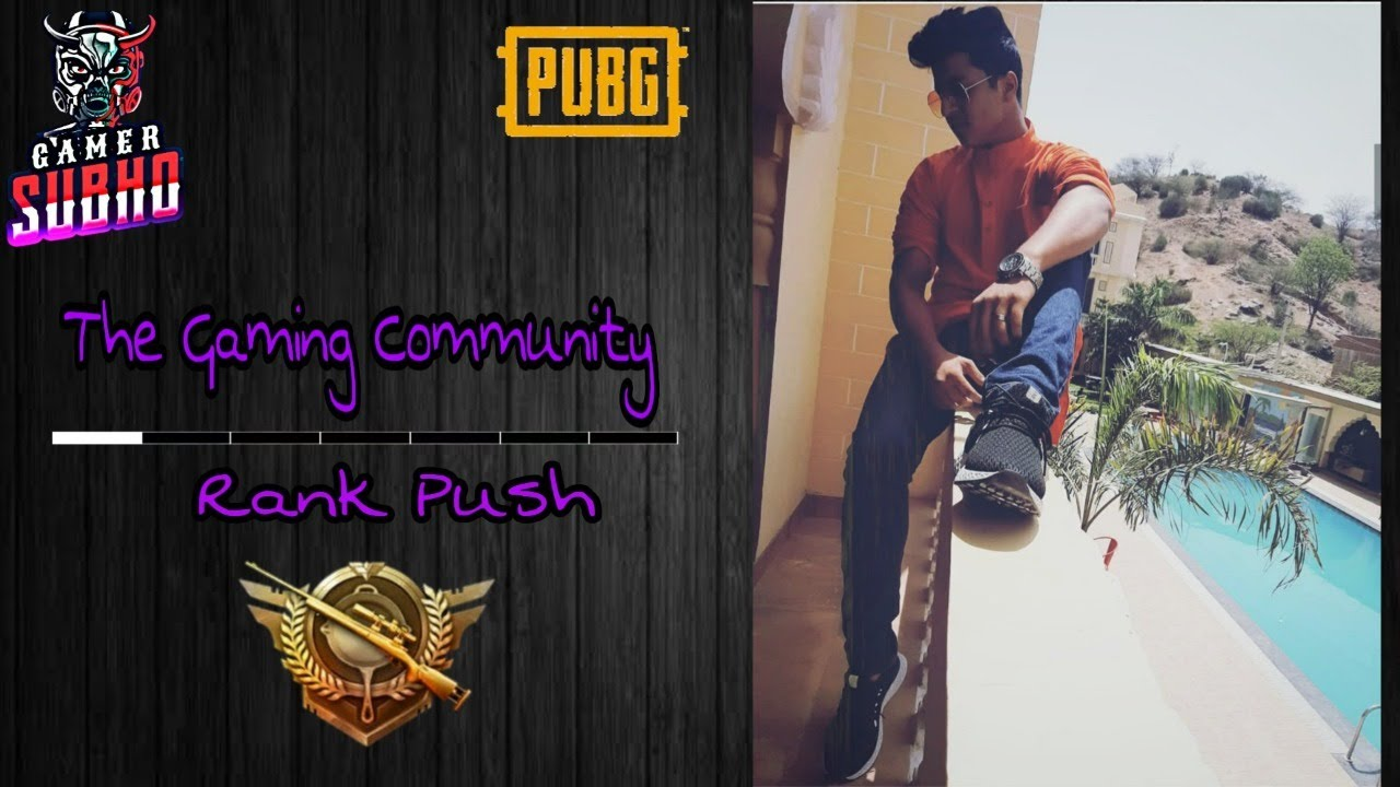 🛑ROAD TO 2k Subs- | PUBG PE BOOM BAAM With GS FAM! |