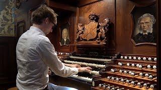 Hallelujah - G.F. Händel - Gert van Hoef in de Nieuwe Kerk ...