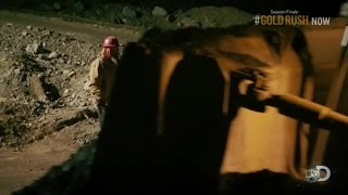 Gold Rush – Season 5 Episode 19 – Millions in Gold