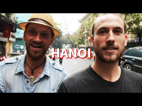 Why SouthEast Asia is Superior | Hanoi, Vietnam Vlog