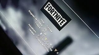 Fortnite Available For Old Gen (PS3,XBOX360)