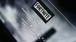 Fortnite disponible pour Old Gen (PS3,XBOX360)
