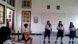 Vocal Group Keren.. Kebyar- Kebyar Indonesia....luar Biasaaaa
