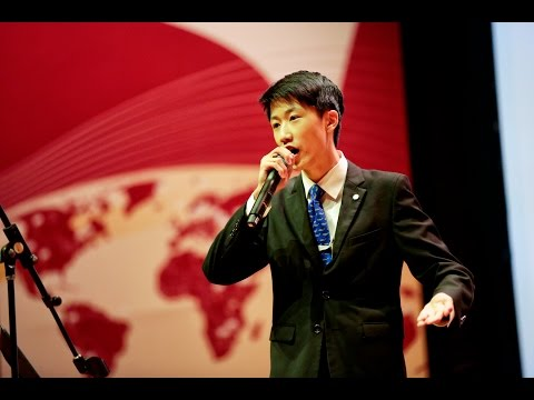 World Scholar's Cup Global Round 2015: Jr. Debate Showcase