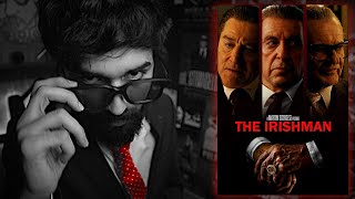 فيلمر يراجع | Filmmer Reviews | The Irishman