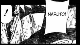 Naruto 443 Manga  [Español] HD