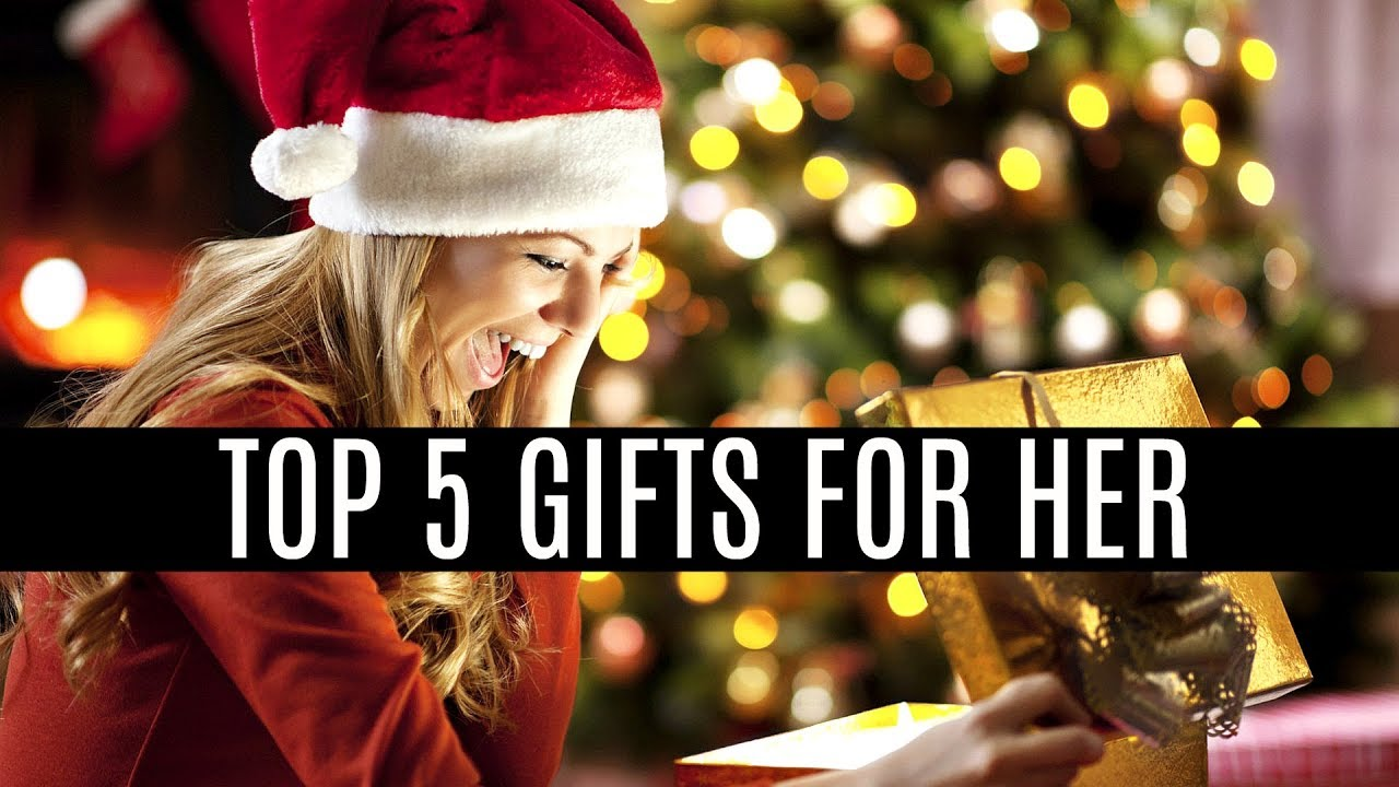 top 5 christmas giftsideas for your girlfriend 2017 daniel simmons