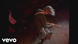 Nirvana - Love Buzz (Live At The Paramount, Seattle / 1991) YouTube Videos