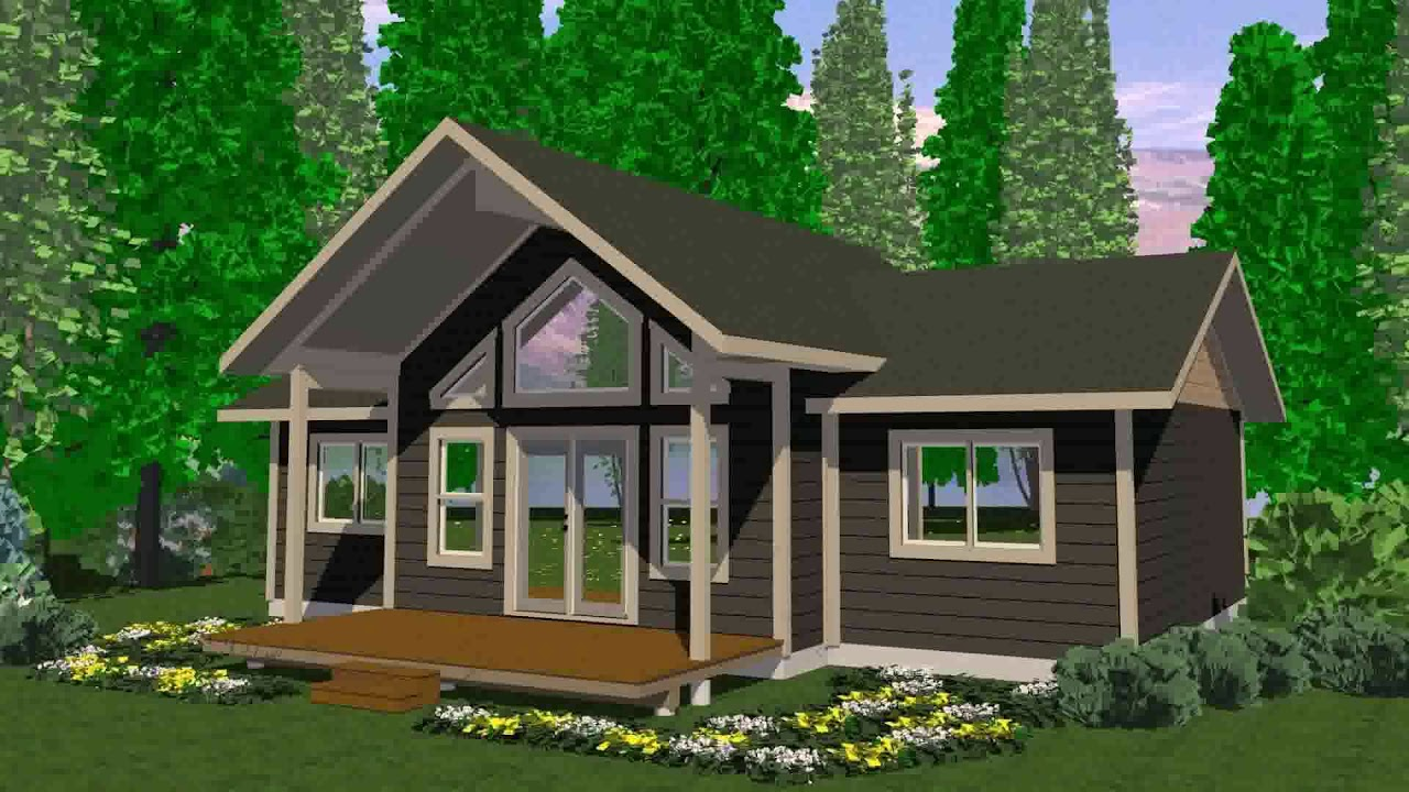 Tiny house plans nova scotia youtube for Small house designs nova scotia