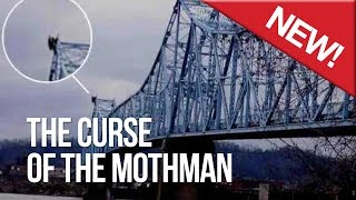 Video The Curse of the Mothman download MP3, 3GP, MP4, WEBM, AVI, FLV Juni 2017