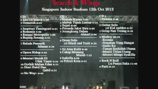 01 Ides Of March -Double Trouble-Search/Wings-Live Singapore 12/10/12 Mp3