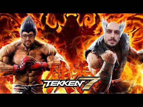 Tekken 7 -  Get Ready For The Next Battle!