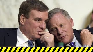 Entire Senate Intel Committee Compromised