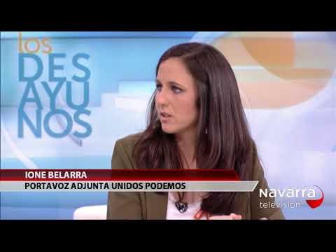 NOTICIAS DE NAVARRA 20.30H 22/05/2018