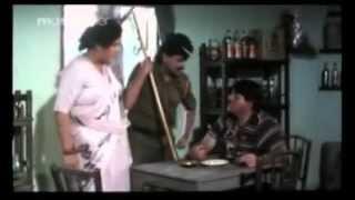 Laxmi bedre, Guddi Maruti & Mehmood Comedy Scene
