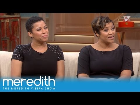 Wedding Couture For The Curvy Bride | The Meredith Vieira Show. http://bit.ly/2ODXIYj