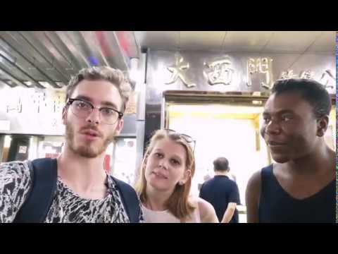 LE NAKANO BROADWAY DE TAIPEI Feat VDK POST! Vlog #9 Taipei