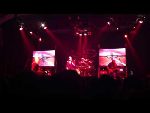 Devin Townsend 02 @ Roxy Club (Prague, République Tchèque), le 22 Mars 2011