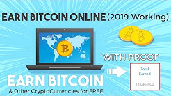 Highest Paying Bitcoin Faucets free | Earn Bitcoin Online (2019 Working)